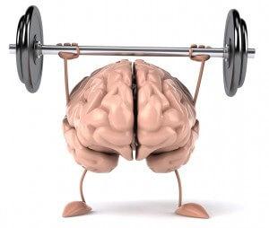 cervello allenato per sentire meglio