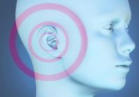 problema di udito
