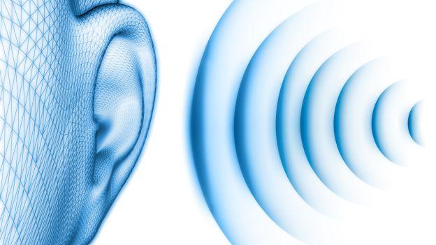 acufene e perdita di udito