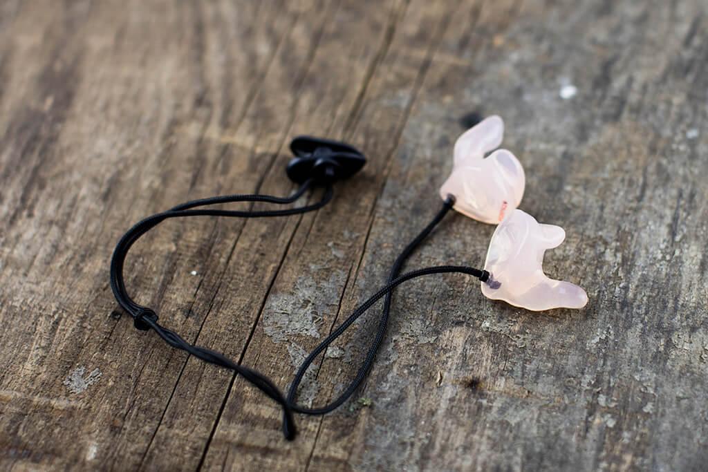 abitudini e udito - otoprotettori
