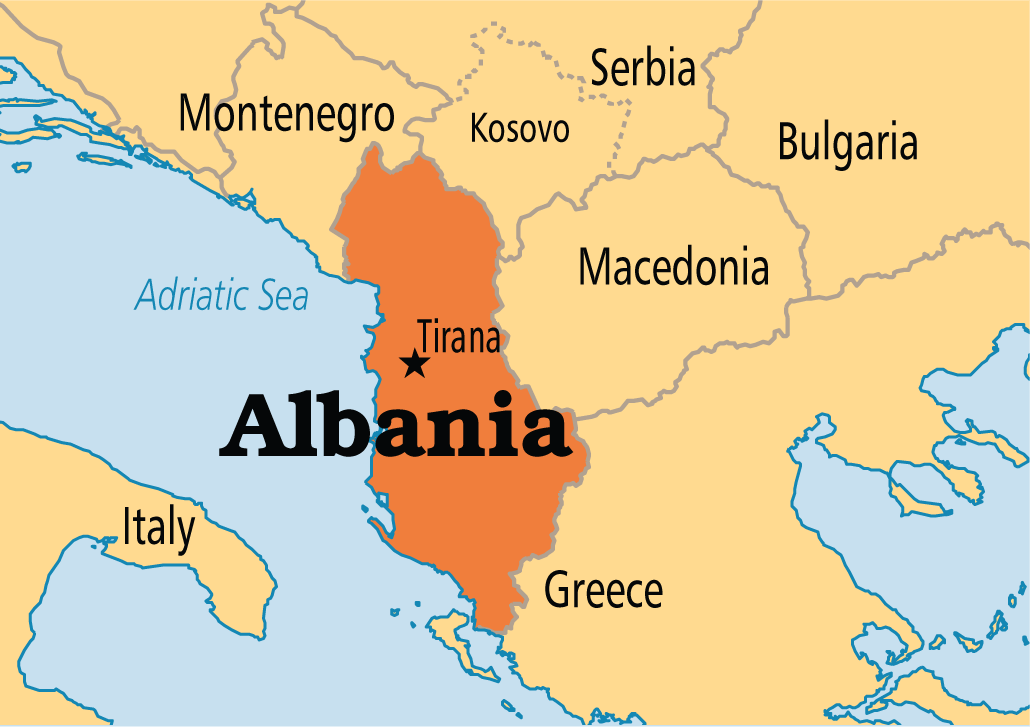 posso parlarti dei problemi di udito perché ho lavorato in Albania