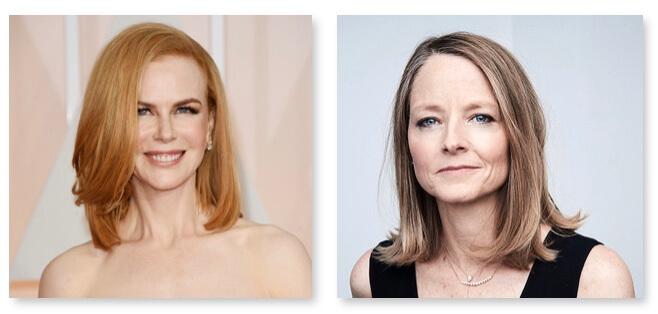 Persone famose con gli apparecchi acustici : Nicole Kidman o Jodie Foster