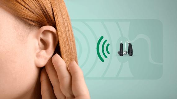 """""""l'effetto binaurale"""" negli apparecchi acustici"""