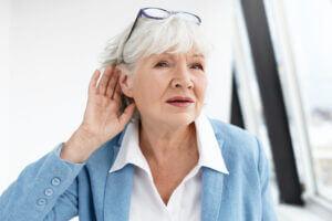 sotto controllo un calo di udito