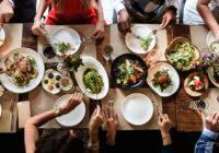 Problemi di udito a tavola